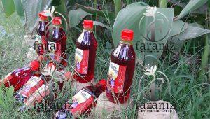 طرز استفاده از عصاره زعفران آترینا مرغوب