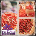 عصاره زعفران ایرانی