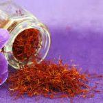 عصاره گیاه زعفران صادراتی