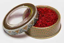 فروشنده عصاره زعفران اصل