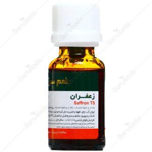 شرایط نگهداری عصاره زعفران قطره زردبند صادراتی