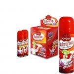 قیمت اسپری عصاره زعفران بهرامن در تهران
