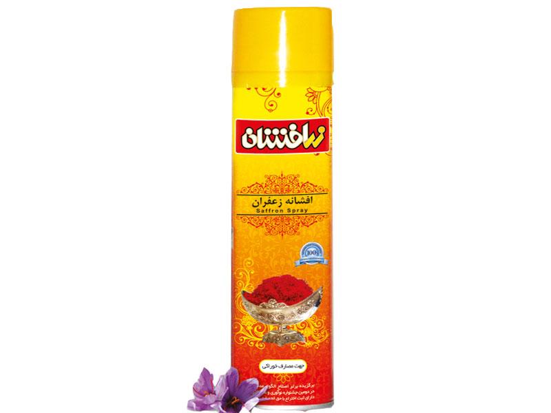خرید عصاره زعفران زرافشان دارویی