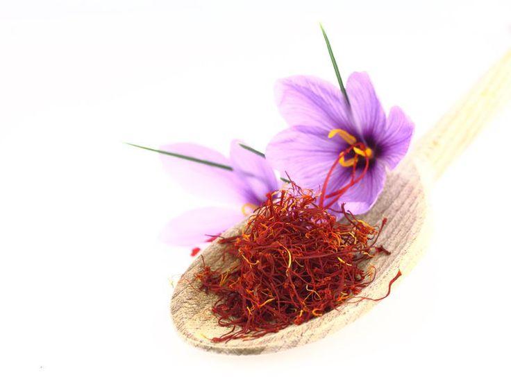 پودر زعفران ملل مرغوب