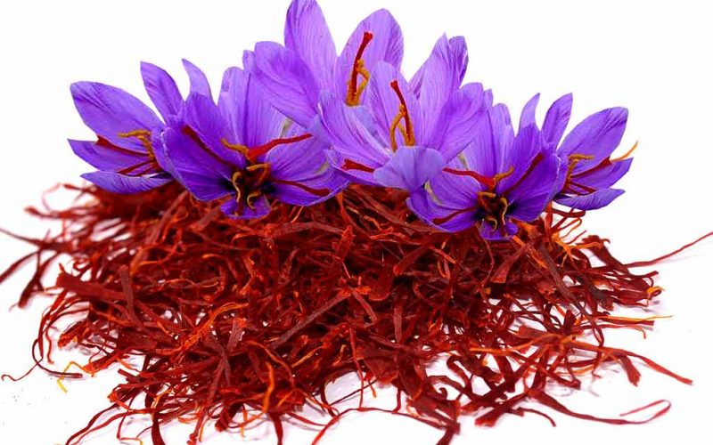 پودر زعفران هاتی کارا
