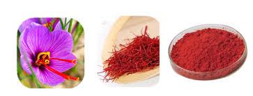 عصاره پودر زعفران