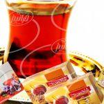 فروش چای زعفران شهری با قیمت ویژه