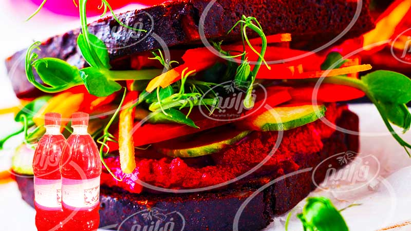 سفارش مستقیم از بازار عصاره زعفران قائنات