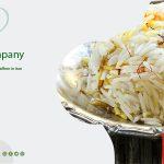 فروش پودر زعفران سحرخیز 1/5گرمی
