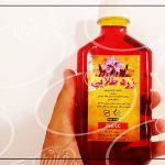 روش تهیه عصاره طبیعی گیاه زعفران