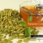 پخش چای زعفرانی درجه یک در مشهد