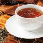 بزرگترین تولید کننده چای زعفران قاشقی صادراتی