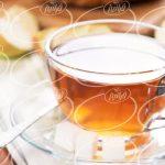 سایت اصلی چای زعفران قاشقی دکتر بیز
