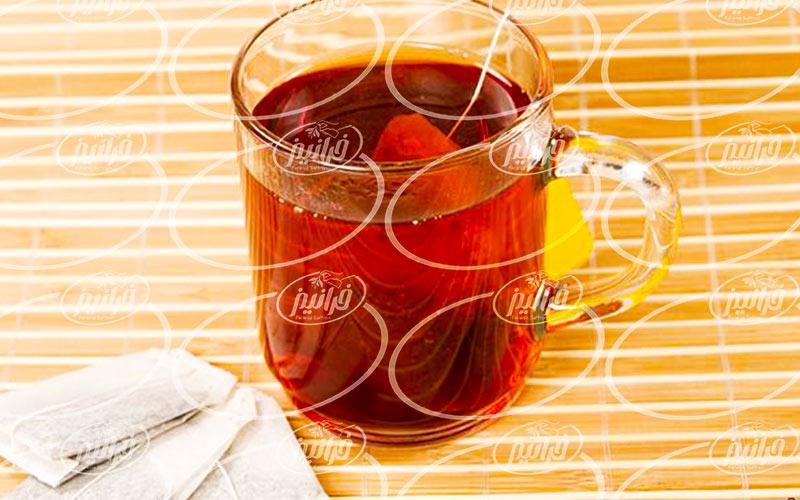 قیمت چای زعفرانی