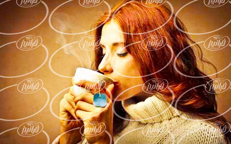 بهترین چای زعفرانی