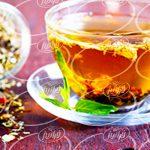 خرید چای زعفران