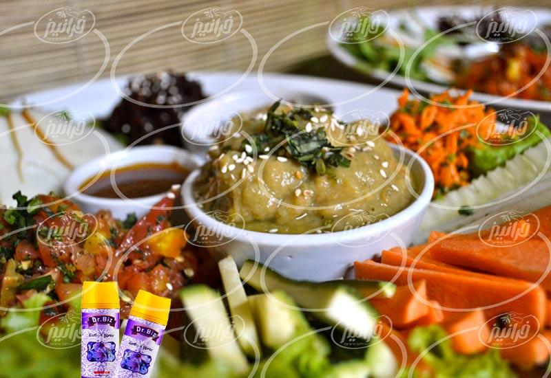 بازار اسپری زعفران بیز 100 در 100 طبیعی