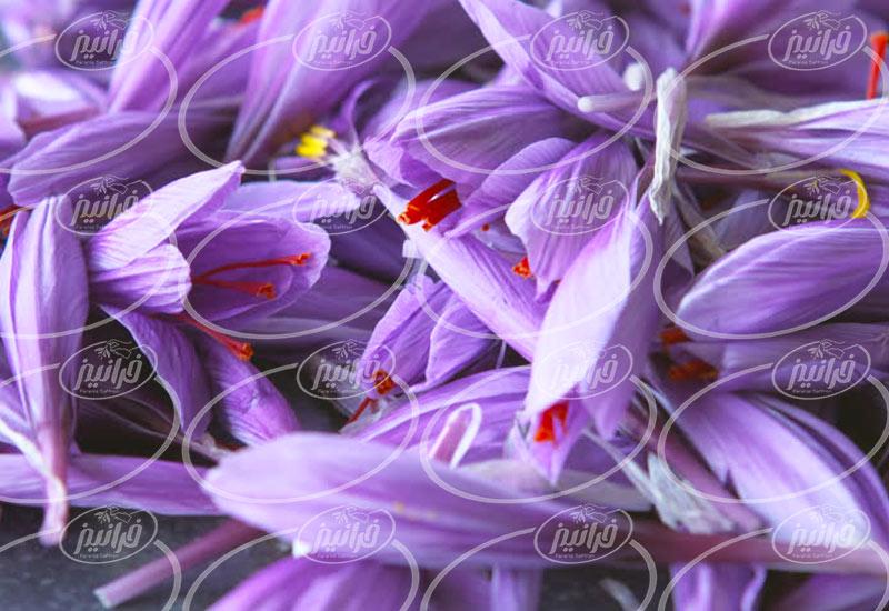 فروش زعفران 1 مثقالی کادویی و لوکس