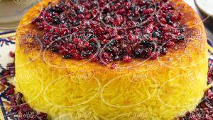 صادرات پودر ژله زعفران فرمند به عراق zafaranonline