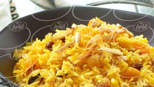 خرید اینترنتی پودر زعفران اعلا 50 گرمی