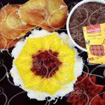 قیمت پودر زعفران نوین در بازرگانی اصلی