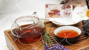 خرید چای زعفران مصطفوی ۲۰ عددی
