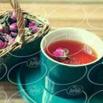 فروش چای زعفران به قیمت عمده