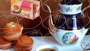 دریافت چای زعفران نیوشا طبیعی