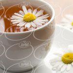 طراحی جدید بسته بندی چای سیاه زعفرانی سحرخیز