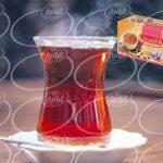 محل فروش اینترنتی چای زعفرانی بهرامن