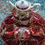 نحوه پرداخت و خرید چای زعفرانی سحرخیز