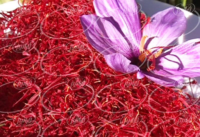 قیمت زعفران 50 گرمی در ظرف خاتم