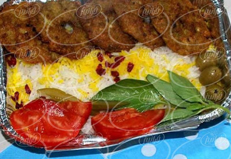 صادرات بی نظیر زعفران 1 مثقالی