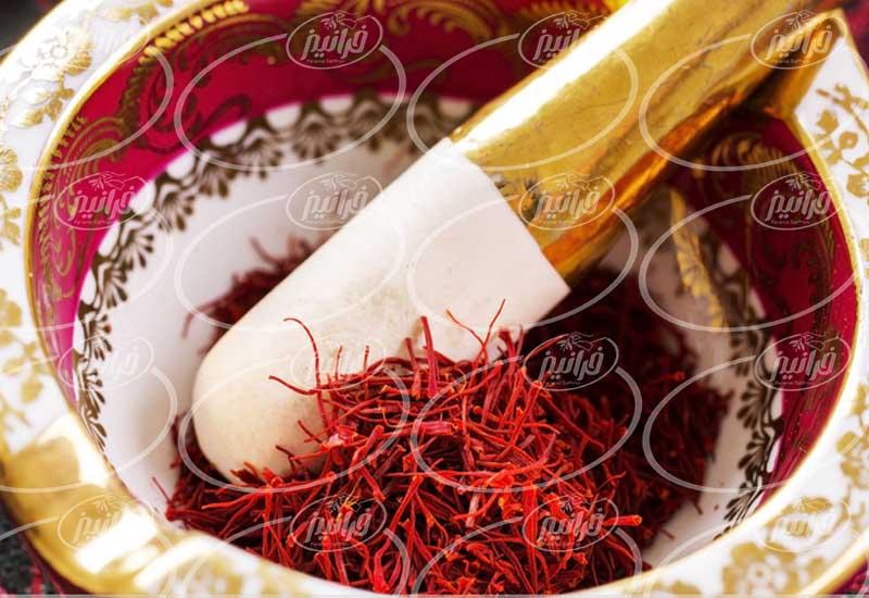 قیمت ۱ کیلو زعفران برای فروش در آمریکا