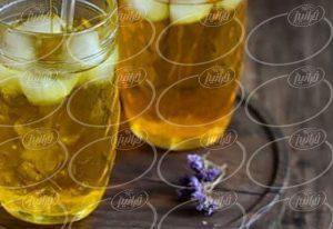 توزیع نوشیدنی زعفرانی اعلا و درجه یک