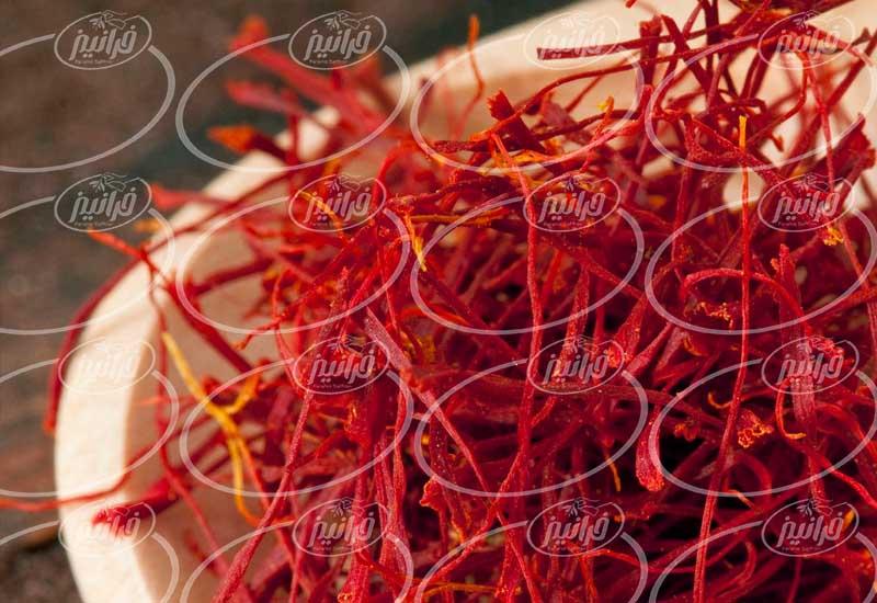 قیمت زعفران 1 گرمی به صورت عمده